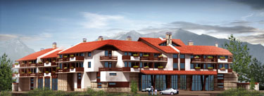 apartments for sale in bansko bulgaria